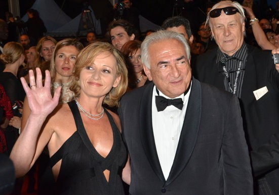 DSK Cannes