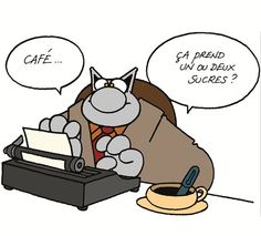 Le Chat Gelluck