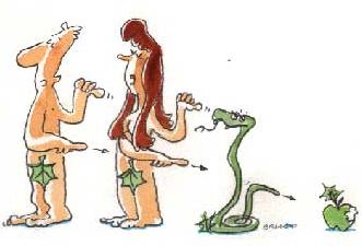 Adam et Eve 2