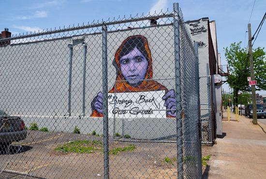 bring-back-our-girls-graffiti New-York