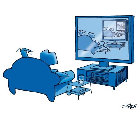 TV-Bado