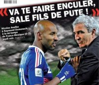 L'Equipe France Football