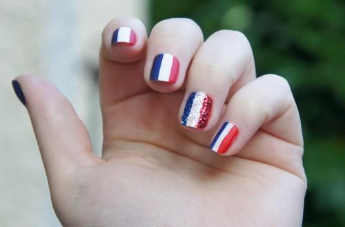 allez-bleus France Football #CM2014