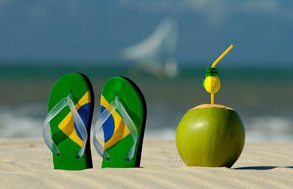 Brasil Brazil Brésil