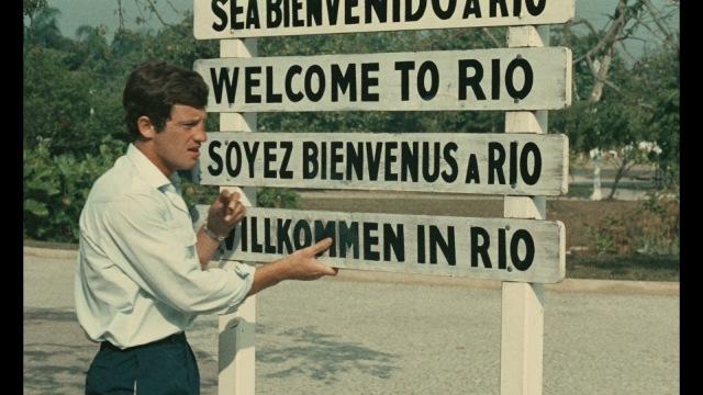 l-homme-de-rio Belmondo Brésil France #CM2014