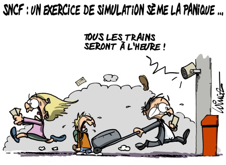 simulations SNCF