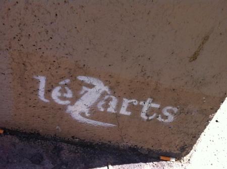 Street Art Paris c Renaud Favier Juin 2014 16