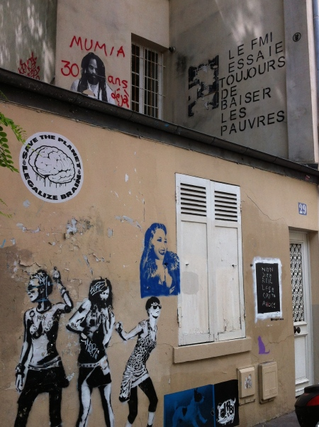Street Art Paris c Renaud Favier Juin 2014 2