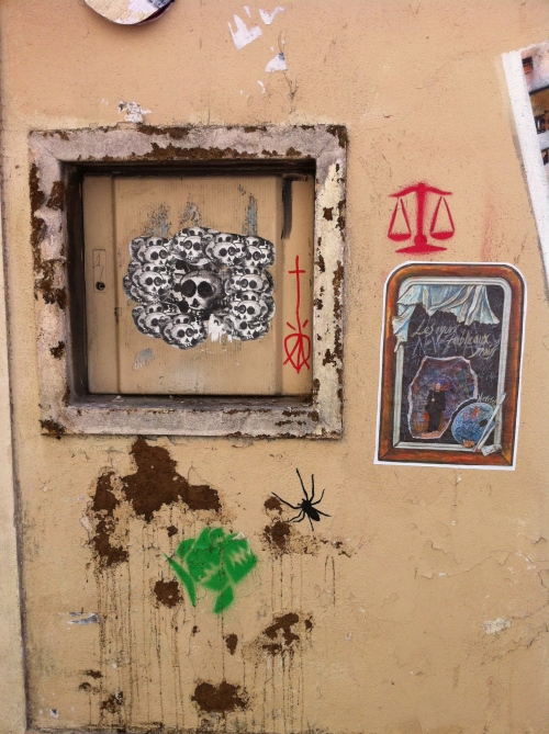 Street Art Paris c Renaud Favier Juin 2014 7