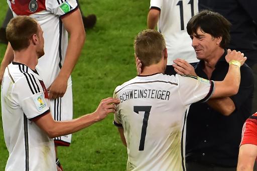 Germany Mannschaft