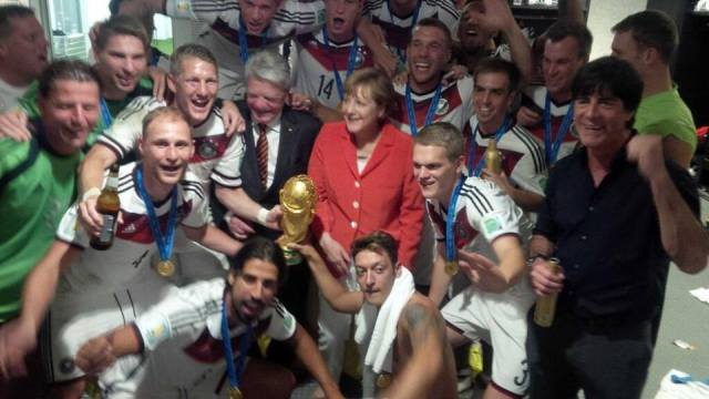 Allemagne Germany