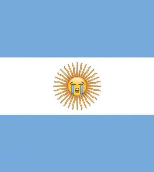 Argentine Argentina
