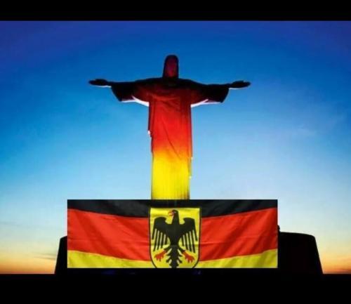 Allemagne #CM2014
