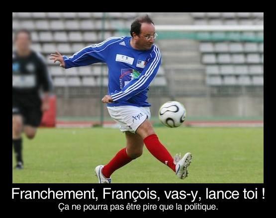 Hollande Football France