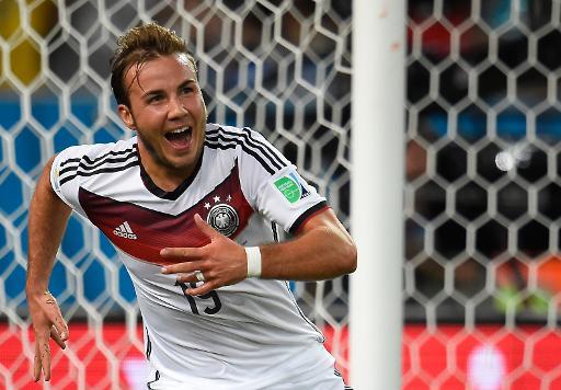 Gotze Germany