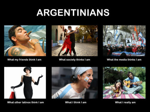 argentineans