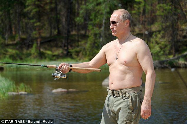 Putin Poutine