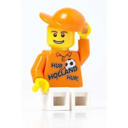 hup-holland-hup Orange