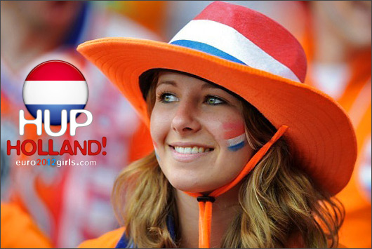 hup-holland