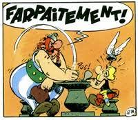 Astérix Obélix Les Gaulois France