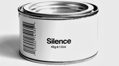 silence-conserve