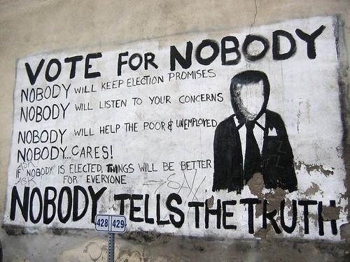 political-bullshit