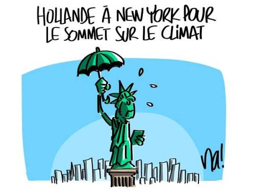 Hollande New-York Na