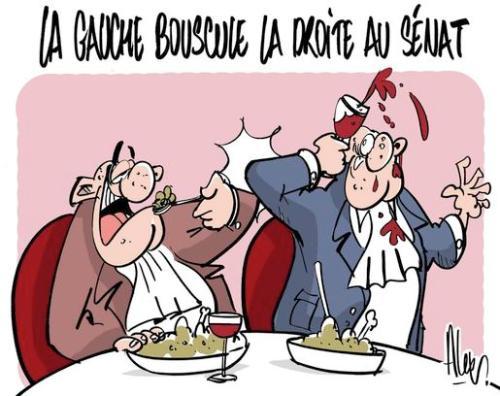 Sénat #PS #UMP