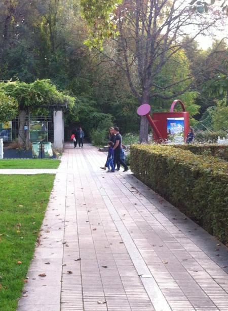 Parc de Bercy 26 septembre 2014 c Renaud Favier
