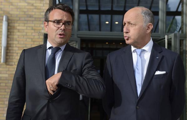 Thomas-Thevenoud-ministre-neuf-jours et Laurent Fabius sinistre toujours