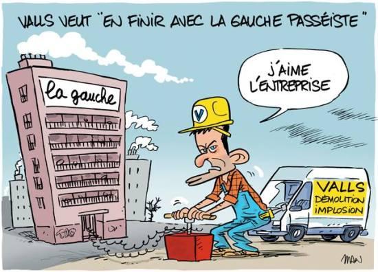 Valls PS