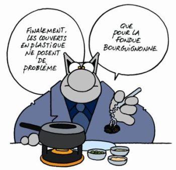 Le Chat Fondue