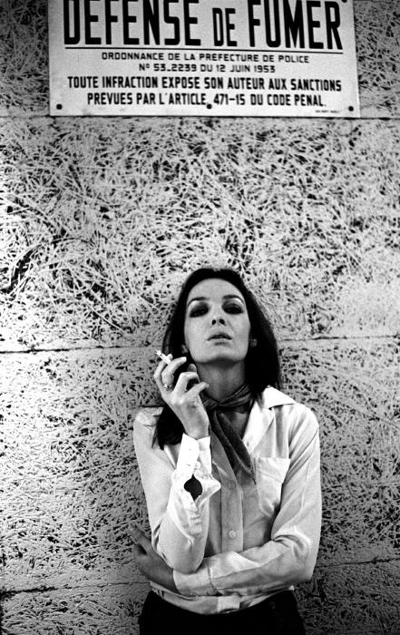 ARCHIVES: MARIE LAFORET