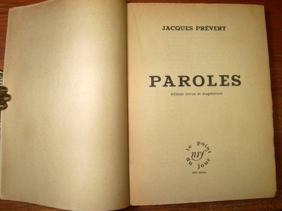 prevert parole 53 004