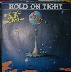ELO Hold on Tight