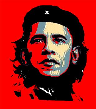 Obama Che Guevara