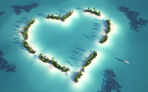 Maldives Love Amour