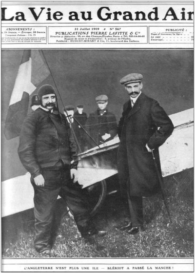 Le Grand Air Blériot