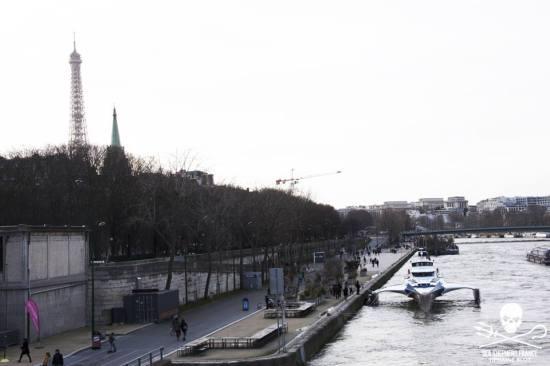 Brigitte Bardot Sea Shepherd Paris