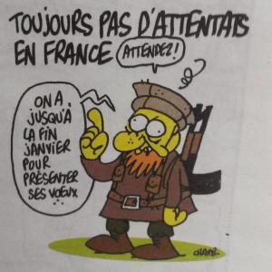 RIP Charb