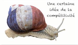 Une certaine idée de la compétitivité