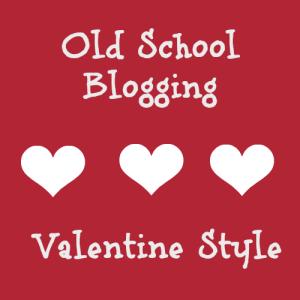 Old Sch Blog vday