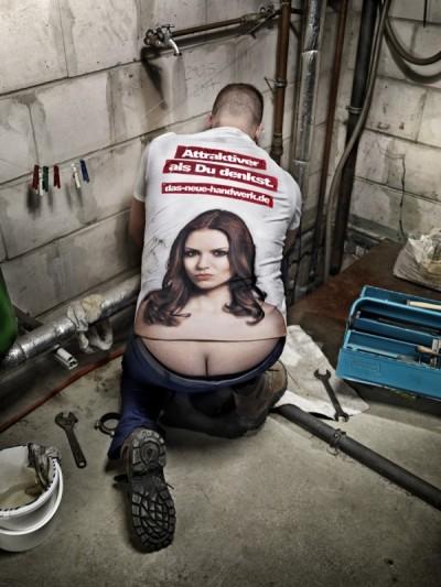 tee+shirt+de+plombier