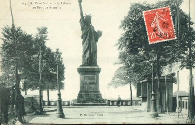 carte-statue-liberte-paris