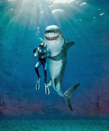 funny-sharks 1er avril #AprilDay