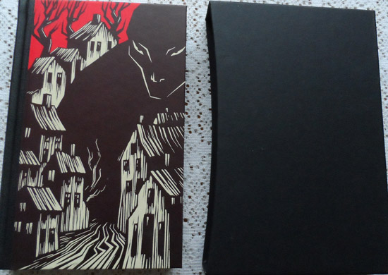 The-Golem-Folio-Society