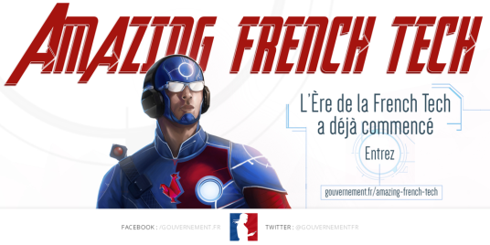 Startup FrenchTech