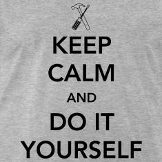 Keep-Calm-and-Do-it-Yourself-T-Shirts