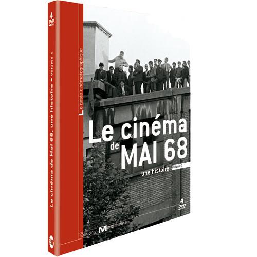 Cinéma Mai 68