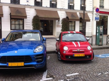 Porsche Fiat Pantheon 19 fevrier 2015 c Renaud Favier